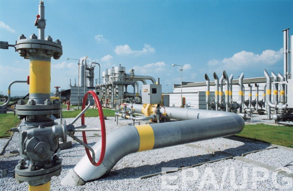 В «Нафтогазе» поведали, когда Украина откажется отимпорта газа