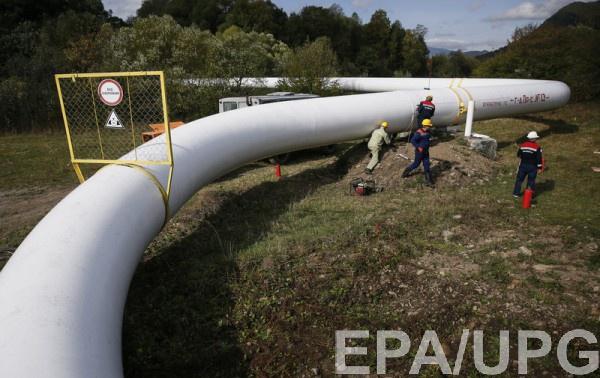 Польская PGNiG планирует удвоить экспорт газа вУкраину