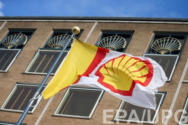 «Нафтогаз» начал импортировать газ через швейцарскую дочку