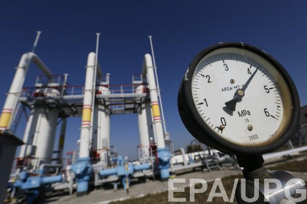 «Укрнафта» сконцентрируется надобыче газа