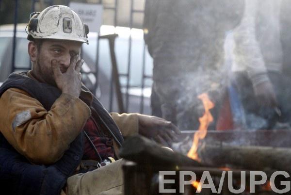 ВКабмине планируют через три года отказаться отугля иззоны АТО